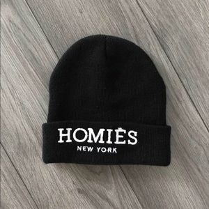 Accessories - Homies Toque